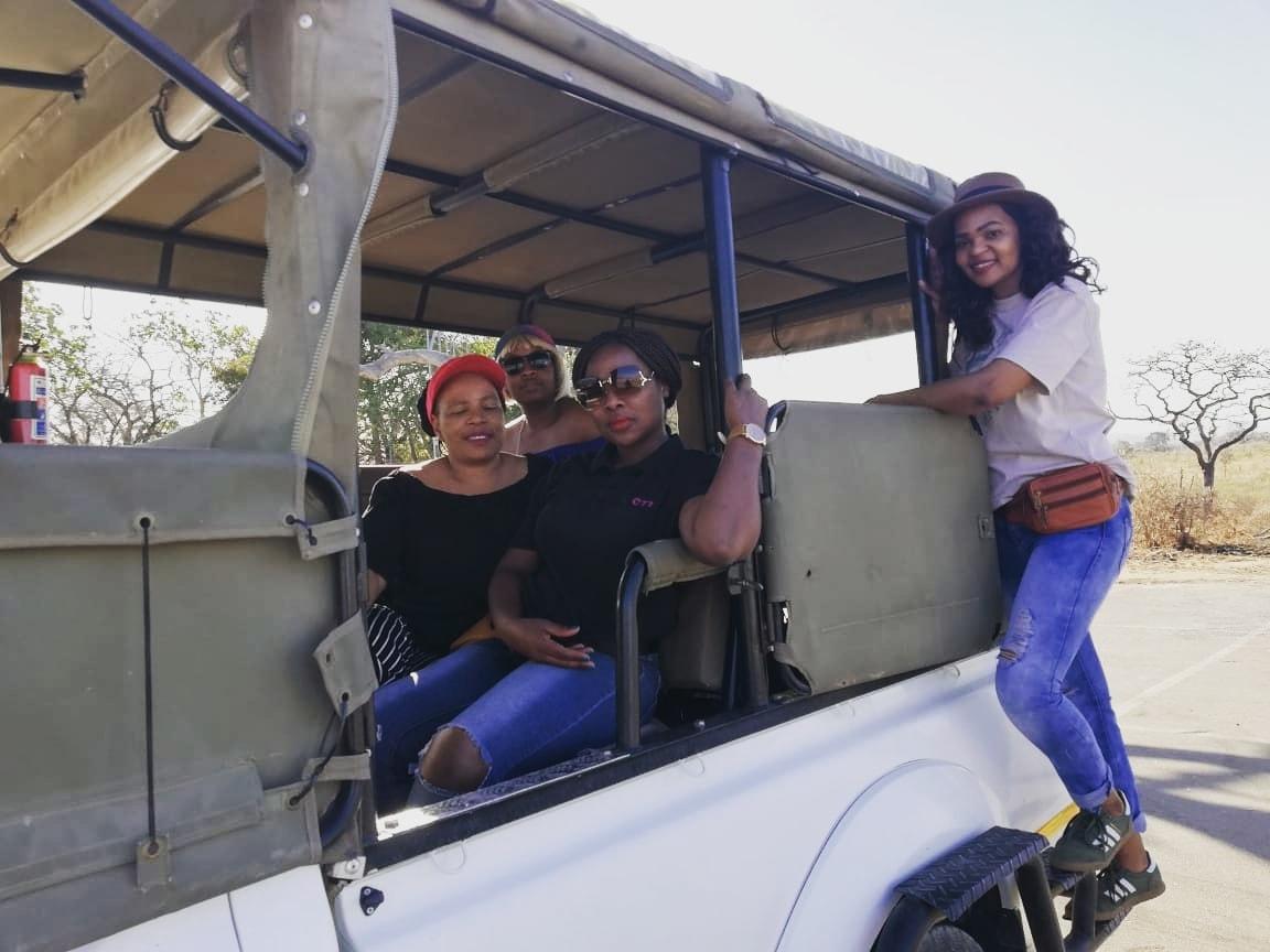 Carol Mpanza